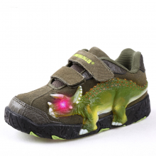 Dinoskulls Shoes Sneakers Sport Leisure Trainers Breathable Running 3d Dinosaur
